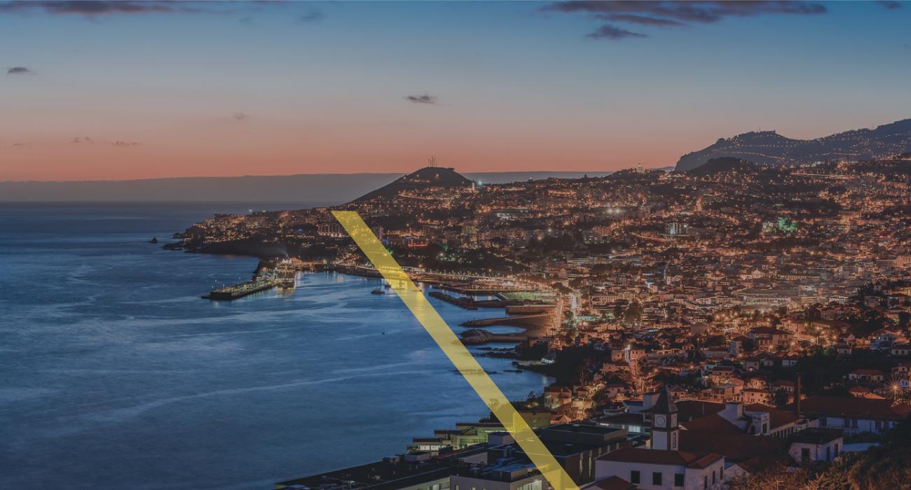 Imóveis de qualidade com um serviço de excelência, na Ilha da Madeira
