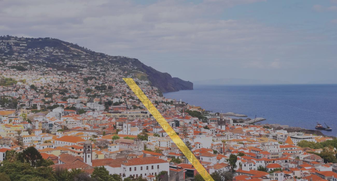 Procura oportunidades de investimento ou vender o seu imóvel na Ilha da Madeira?