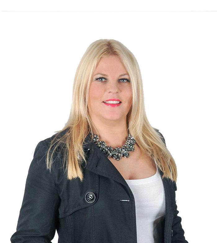 Dina Vieira