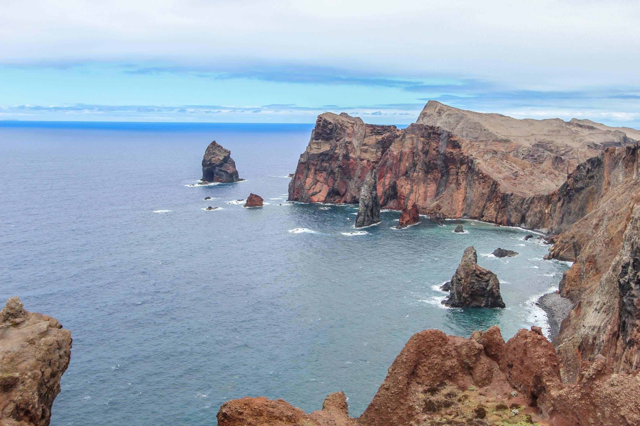 Viver na Madeira