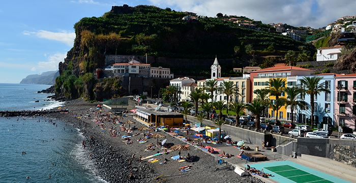 PONTA DO SOL - Get to know this magnificent municipality of Madeira Island