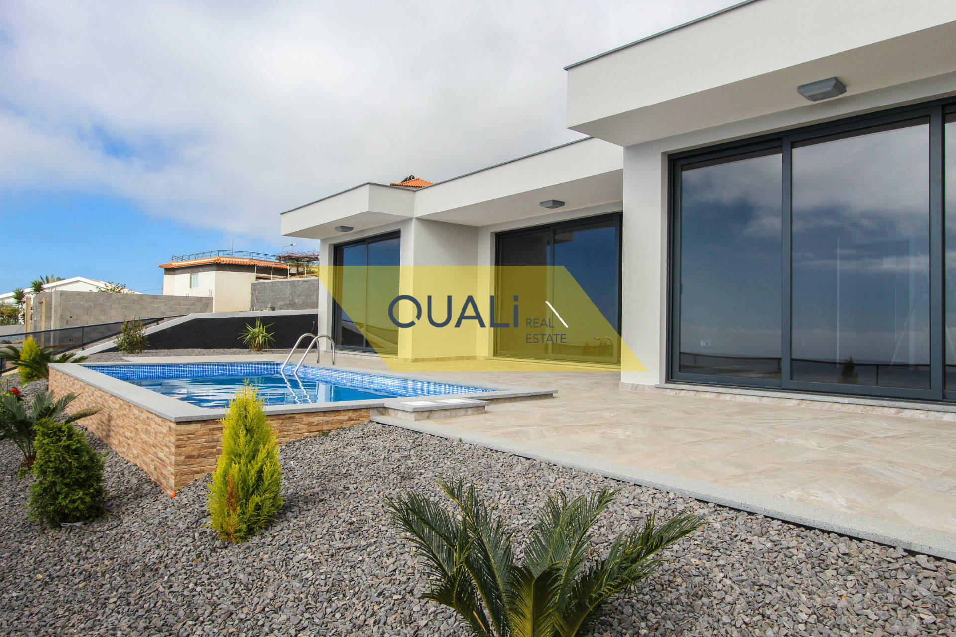 Housing rises 3% in Madeira