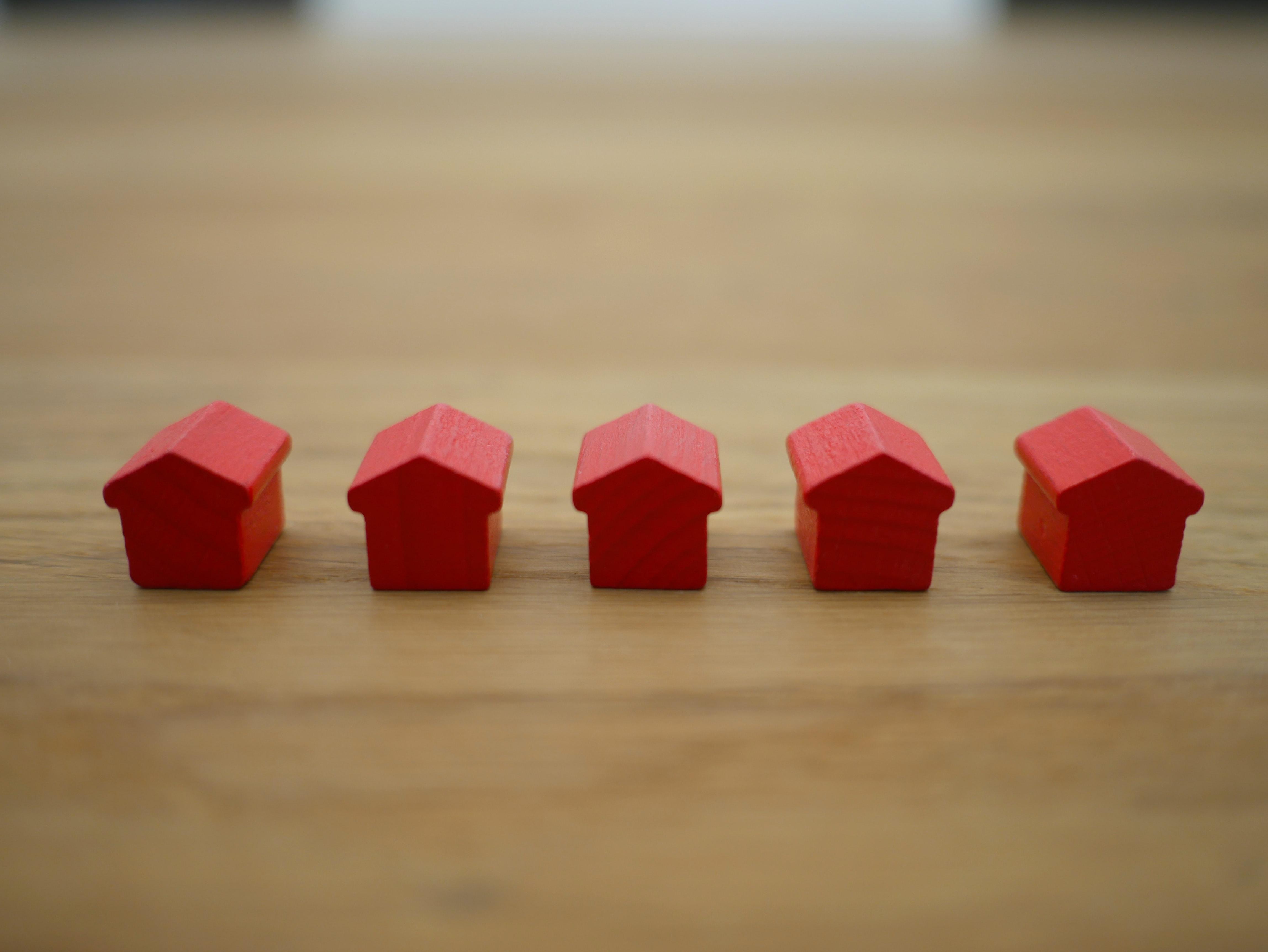 Setor imobiliário europeu prevê recuperar da atual crise em 12 meses