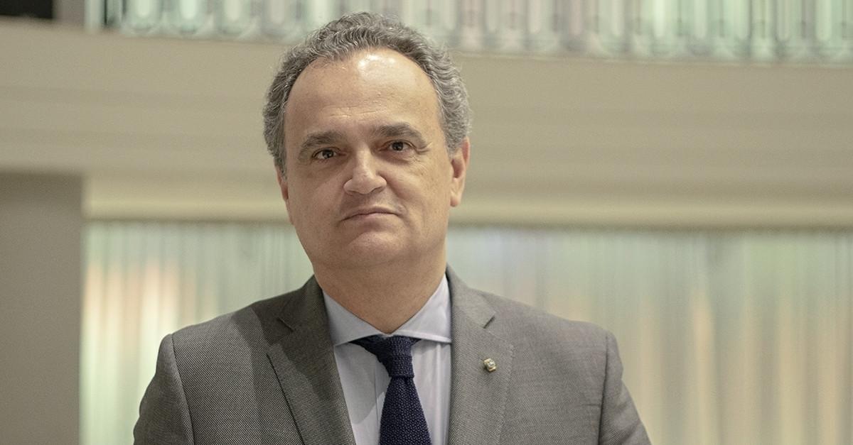 """O embaixador de Portugal em Espanha rejeita que em Portugal """"exista uma bolha imobiliária"""""""